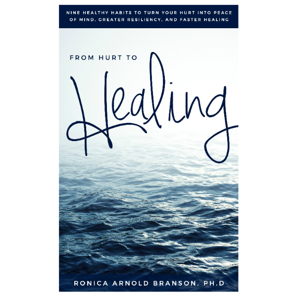 From Hurt To Healing